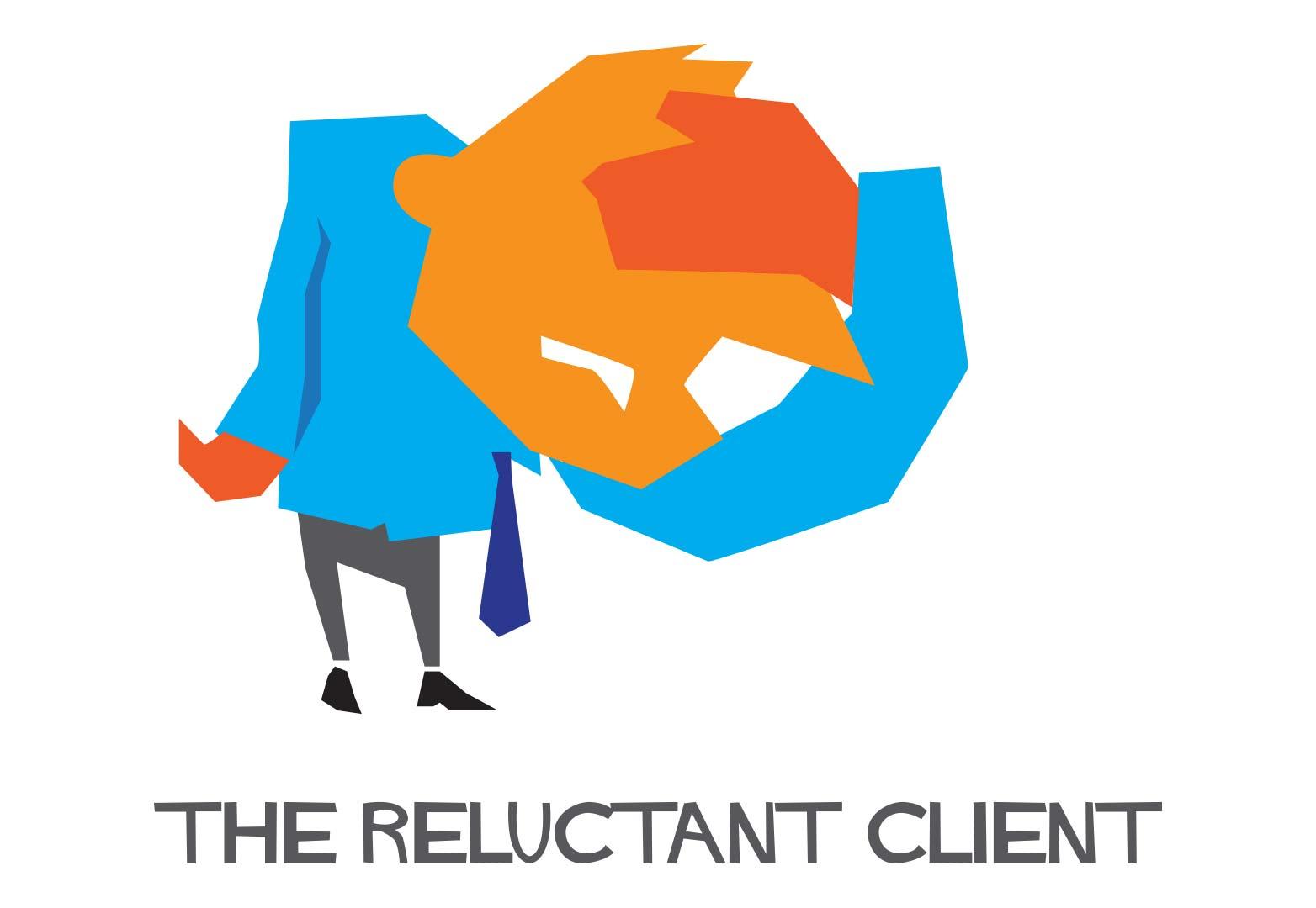 Fluid Web Development, Reluctant Client