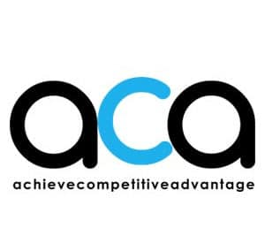 Achieve Competitive Advantage